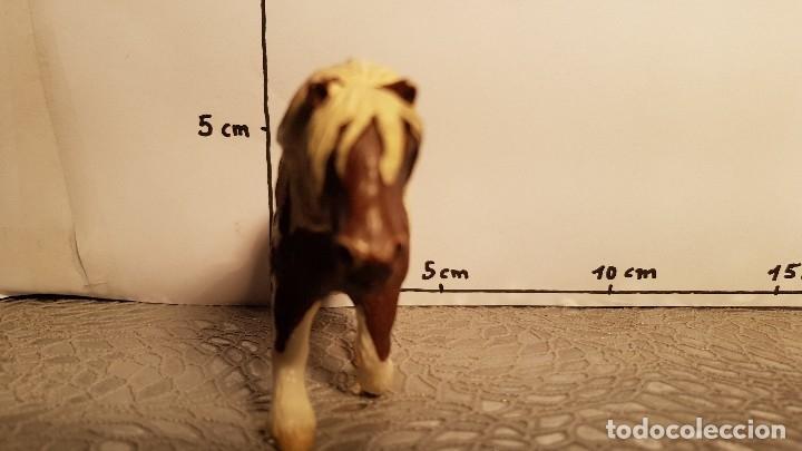 Figuras de Goma y PVC: poni de juguete Schleich - Foto 3 - 175127357