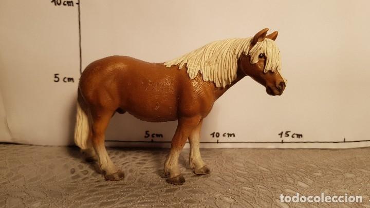 Figuras de Goma y PVC: Caballo de juguete Schleich - Foto 2 - 175127420