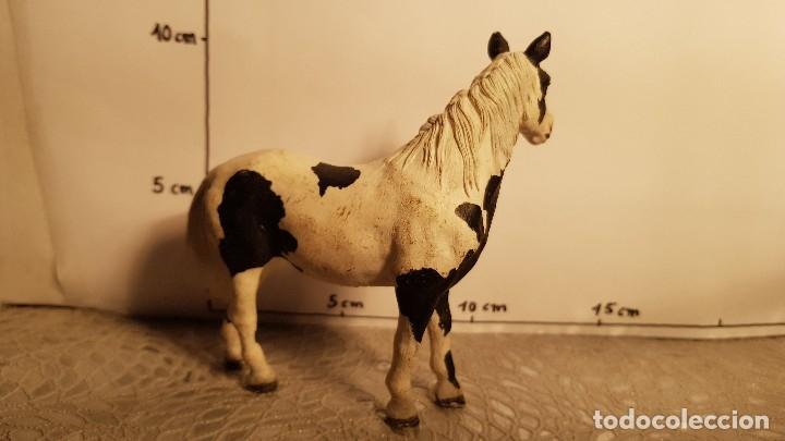 Figuras de Goma y PVC: Caballo de juguete Schleich - Foto 2 - 175127597