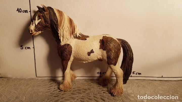 Figuras de Goma y PVC: Caballo de juguete Schleich - Foto 2 - 175127834