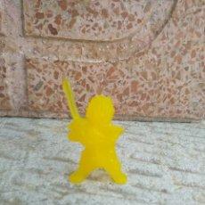 Figuras de Goma y PVC: MUÑECO TIPO DUNKIN,CREO QUE DE DRAGÓN BALL. Lote 175205989