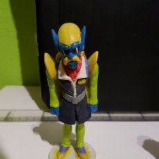 Figuras de Goma y PVC: FIGURA DR MU MYU PINTADA - PINTA TUS PERSONAJES FAVORITOS DRAGON BALL GT. Lote 175354898