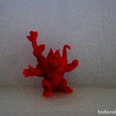 Figuras de Goma y PVC: DUNKIN FIGURE THUNDERCATS - PANRICO . Lote 175548229