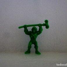 Figuras de Goma y PVC: FIGURA DUNKIN HE-MAN HEMAN MASTERS DEL UNIVERSO PANRICO . Lote 175550044