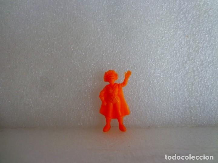 FIGURA DUNKIN HE-MAN HEMAN MASTERS DEL UNIVERSO PANRICO (Juguetes - Figuras de Goma y Pvc - Dunkin)