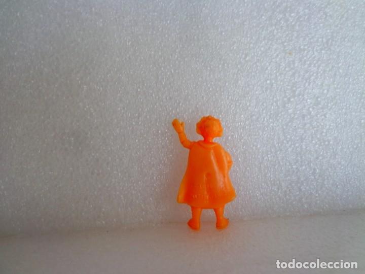 Figuras de Goma y PVC: Figura Dunkin He-Man Heman Masters del Universo Panrico - Foto 2 - 175550093