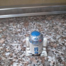 Figuras de Goma y PVC: FIGURA R2 D2 COMICS SPAIN LUCAS FILM . Lote 175555674