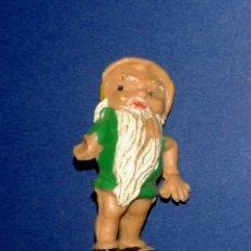 Figuras de Goma y PVC: JECSAN - REAMSA - AIRGAM PERSONAJES CUENTOS INFANTILES - 9. Lote 175614767