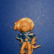 Figuras de Goma y PVC: JECSAN - REAMSA - AIRGAM PERSONAJES CUENTOS INFANTILES - 7. Lote 175615357