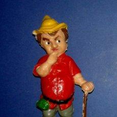 Figuras de Goma y PVC: JECSAN - REAMSA - AIRGAM PERSONAJES CUENTOS INFANTILES - 3. Lote 175615597