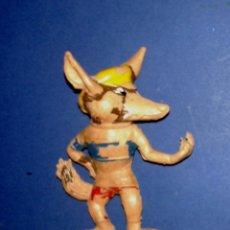 Figuras de Goma y PVC: JECSAN - REAMSA - AIRGAM PERSONAJES CUENTOS INFANTILES - 1. Lote 175615747