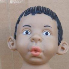 Figuras de Goma y PVC: MUÑECO HUMORÍSTICO JOIMY. AÑOS 80.. Lote 175643068