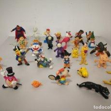 Figuras de Goma y PVC: LOTE FIGURAS PVC. Lote 175685909