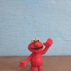 Figuras de Goma y PVC: ELMO . Lote 175753325