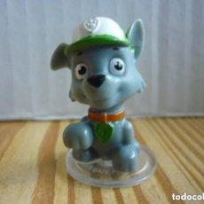 Figuras de Borracha e PVC: FIGURA KINDER - PATRULLA CANINA. Lote 175785573