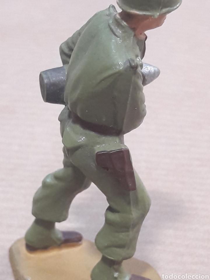 Figuras de Goma y PVC: GRAN LOTE GUERRA MUNDIAL STARLUX FRANCIA - Foto 33 - 175835352