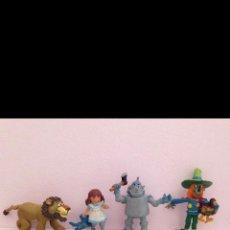 Figuras de Goma y PVC: MAGO DE OZ COMICS SPAIN FIGURA PVC. Lote 175877195