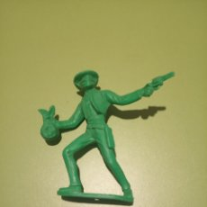 Figuras de Goma y PVC: COMANSI PISTOLERO. Lote 175937033
