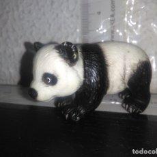 Figuras de Goma y PVC: MUÑECO FIGURA CACHORRO CRIA OSO PANDA SCHLEICH ANIMAL ANIMALES CA2. Lote 175970488