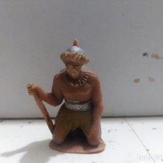 Figuras de Goma y PVC: SOLDADO HUNOS DE JECSAN . Lote 176119145