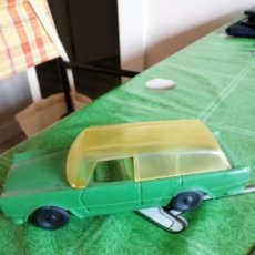 Figurines en Caoutchouc et PVC: ANTIGUO SEAT 1500,. Lote 176294478