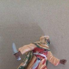 Figuras de Goma y PVC: REAMSA COMANSI PECH LAFREDO JECSAN TEIXIDO GAMA MOYA SOTORRES STARLUX ROJAS ESTEREOPLAST. Lote 176380695