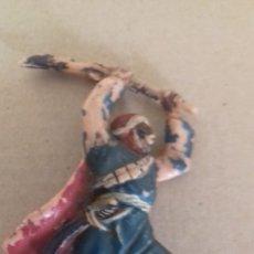 Figuras de Goma y PVC: REAMSA COMANSI PECH LAFREDO JECSAN TEIXIDO GAMA MOYA SOTORRES STARLUX ROJAS ESTEREOPLAST. Lote 176382203