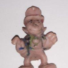 Figuras de Goma y PVC: FIGURA PEPITO GRILLO DE PECH. Lote 176440353