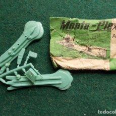 Figuras de Goma y PVC: MONTAPLEX AUDAX V-2. Lote 176447170