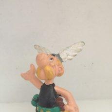 Figuras de Goma y PVC: FIGURA DE OBELIX PVC - ASTERIX Y OBELIX - GOSCINNY - UDERZO - BULLY 1990. Lote 176500024
