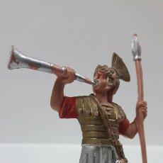 Figuras de Goma y PVC: LEGIONARIO ROMANO . FIGURA REAMSA Nº 167 . AÑOS 60. Lote 176593987