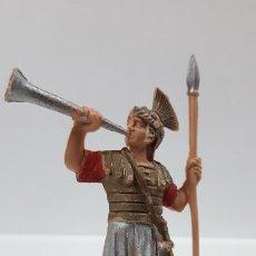 Figuras de Goma y PVC: LEGIONARIO ROMANO . FIGURA REAMSA Nº 167 . AÑOS 60. Lote 176637272