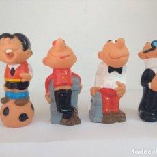 Figuras de Goma y PVC: FIGURAS BRUGUERA EN GOMA DE JUGASA/CATALONIA.. Lote 176665819