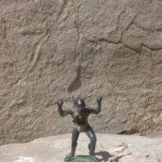 Figuras de Goma y PVC: REAMSA COMANSI PECH LAFREDO JECSAN TEIXIDO GAMA MOYA SOTORRES STARLUX ROJAS ESTEREOPLAST. Lote 176819657