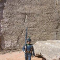 Figuras de Goma y PVC: REAMSA COMANSI PECH LAFREDO JECSAN TEIXIDO GAMA MOYA SOTORRES STARLUX ROJAS ESTEREOPLAST. Lote 176907128