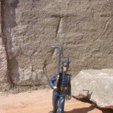Figuras de Goma y PVC: REAMSA COMANSI PECH LAFREDO JECSAN TEIXIDO GAMA MOYA SOTORRES STARLUX ROJAS ESTEREOPLAST. Lote 176907257