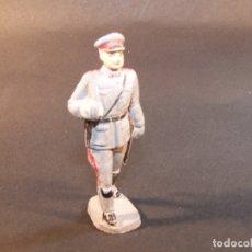 Figuras de Goma y PVC: MANDO MILITAR DE GOMA. REAMSA, GOMARSA, PECH, LAFREDO, JECSAN, COMANSI, ETC.. Lote 177066065