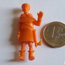 Figuras de Borracha e PVC: FIGURA SERIE RUI RUY EL PEQUEÑO CID, PLÁSTICO, PROMOCIÓN DANONE, DUNKIN, ORIGINAL AÑOS 80.. Lote 177140017