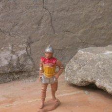 Figuras de Goma y PVC: REAMSA COMANSI PECH LAFREDO JECSAN TEIXIDO GAMA MOYA SOTORRES STARLUX ROJAS ESTEREOPLAST. Lote 177235585