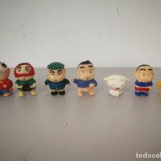 Figuras de Goma y PVC: LOTE FIGURAS SHIN CHAN PVC. Lote 177280568