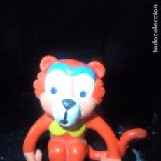Figuras de Goma y PVC: MONO DE TAO TAO SERIE TV. - FIGURA PVC - SCHLEICH. Lote 177492745