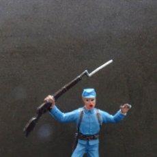 Figuras de Goma y PVC: JECSAN NORDISTA FEDERAL 3. Lote 177515690