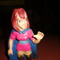Figuras de Goma y PVC: FIGURA PVC DRAGONES Y MAZMORRAS COMIC SPAIN. Lote 177613682