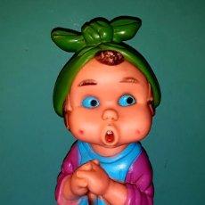 Figuras de Goma y PVC: MUY DIFICIL MUÑECA DE GOMA/LATEX DE JUGASA EN MUY BUEN ESTADO VER FOTOS Y DESCRIPCION. Lote 177632475