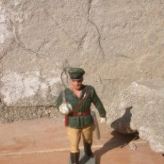 Figuras de Goma y PVC: REAMSA COMANSI PECH LAFREDO JECSAN TEIXIDO GAMA MOYA SOTORRES STARLUX ROJAS ESTEREOPLAST. Lote 177633570
