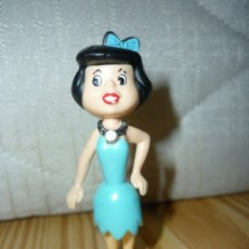 Figuras Kinder: FIGURA KINDER - LOS PICAPIEDRA. Lote 195197400
