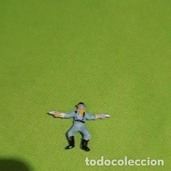 Figuras de Goma y PVC: Lote mini oeste Comansi - Foto 5 - 177713332