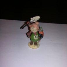 Figuras de Goma y PVC: WALT DISNEY FIGURA DE PVC PERSONAJE DE VAIANA. Lote 177733609