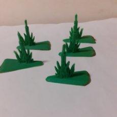 Figuras de Goma y PVC: JECSAN SOPORTE PARA CABALLO. Lote 177834423
