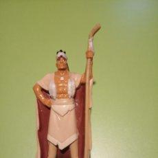 Figuras de Goma y PVC: POCAHONTAS. Lote 177841934